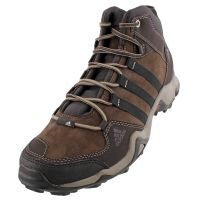Adidas Outdoor Brushwood Mid Leather Hiking Boot Men's