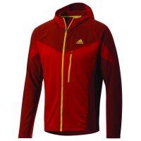 adidas outdoor Men's Terrex Swift Fleece Jacket