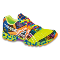 brand new 81f83 69693 Asics Gel-Noosa Tri 8 Road Running Shoe - Men s — CampSaver