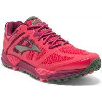 eda8178bee208 Brooks Cascadia 11 Trail Running Shoe - Womens — CampSaver