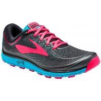 0b7e9a10337 Brooks PureGrit 6 Trail Running Shoe - Women s