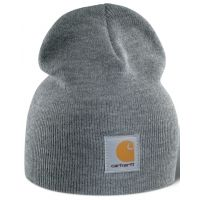 carhartt acrylic knit hat - mens — 8 models