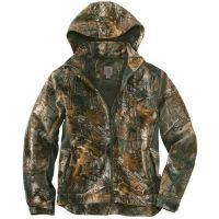 carhartt buckfield jacket - mens 102192-977-reg-ma w/ free shipping