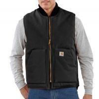 carhartt duck vest for mens — 25 models