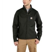 carhartt quick duck pineville jacket for mens 100724-001-m-reg w/ free shipping