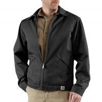 carhartt twill work jacket for mens — 6 models