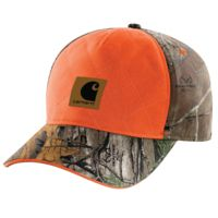 carhartt upland quilted cap for mens — 2 models