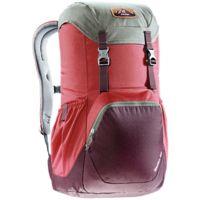 df68d83315e8e Deuter Walker 20 Pack-Cranberry Aubergine — CampSaver