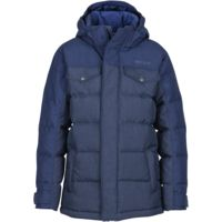 979846021 Marmot Fordham Jacket - Boys, Insulation: 700 Fill Duck Down, 700 Fill  Power Down w/ Free S&H — 2 models