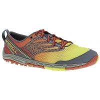 Merrell Ascend Glove Trail Running Shoe - Women s — CampSaver 9ce9e492343