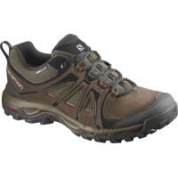 Salomon Evasion 2 Mid LTR GTX Hiking Boot Men's — CampSaver