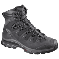 Salomon Mens Quest 4D 2 GTX Boot — CampSaver