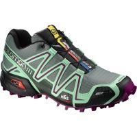 49fb8007a989 Salomon Speedcross 3 CS Trail Running Shoe - Womens — CampSaver