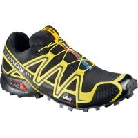 salomon speedcross 3 black yellow usa