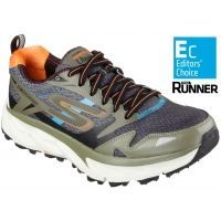 Skechers GOtrail Ultra 3 Trail Running Shoe Mens — CampSaver