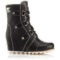 984150b779e9 Sorel Joan Of Arctic Wedge Mid X Celebration Casual Boot - Women s —  CampSaver