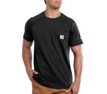 5b7cd95ae4bd3 ... Carhartt Force Cotton Delmont Short Sleeve T-Shirt for Mens