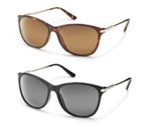 26063820a06 Suncloud Polarized Optics Nightcap Sunglasses with Free S H — CampSaver