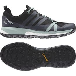 Adidas Outdoor Terrex Agravic GTX Trailrunning Shoes - Women's