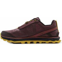 ALTRA Womens ALW1855L Lone Peak 4 Low RSM Waterproof Trail Running Shoe