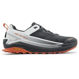 altra olympus trail running shoe