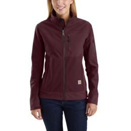 Carhartt Womens Kentan Jacket Work Utility Outerwear