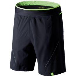 Dynafit Mens Alpine Pro 2-in-1 Shorts