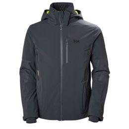 2XL Graphite Blue Helly Hansen 65545 Mens Stoneham Jacket