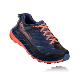 One Stinson Atr 4 Trailrunning Shoe