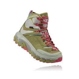hoka boots womens