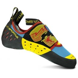 La Sportiva Oxygym Climbing Shoe - Men