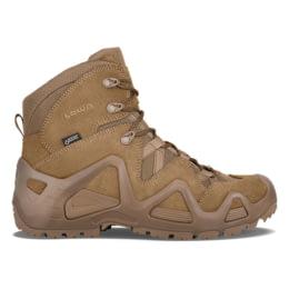 lowa men's zephyr gtx mid tf hiking boot