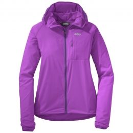 Outdoor Research Womens Tantrum Hooded Jacket