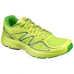 Salomon Sonic Aero Road Running Shoe