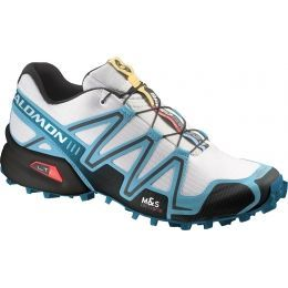 salomon speedcross 3 trail running shoes hombre