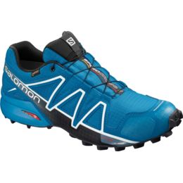 Speedcross 4 GTX Salomon Mens Trail Running Shoes
