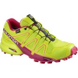 Salomon Speedcross 4 GTX Trail Running