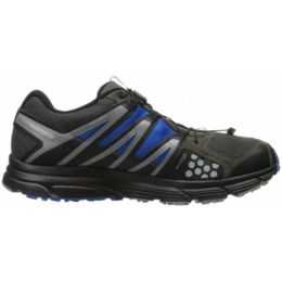 salomon x-mission 3 cs trail-running shoes review