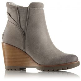 Sorel After Hours Chelsea Suede Casual