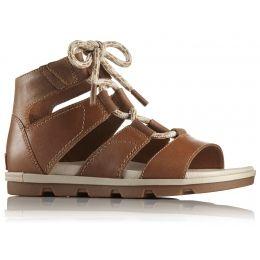 Sorel Torpeda Lace II Sandal, Women's
