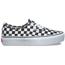 Vans Authentic Platform 2 Shoes