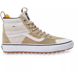 Vans SK8-HI MTE 2.0 DX Casual Shoes, Cornstalk/Turtledove, 8 US, VN0A4P3IXHL-XHL-6.5 — Mens Shoe Size: 6.5 US, Womens Shoe Size: 8 US, Gender: Unisex, ...