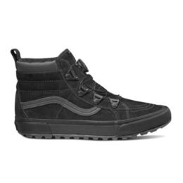 Vans Sk8-Hi MTE Boa Winter Shoes, Black, Men's 11 US, Women's 12.5 US, VN0A3ZCGDW5-11-US-12-5-US — Mens Shoe Size: 11 US, Womens Shoe Size: 12.5 US, ...