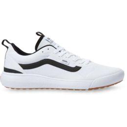 Vans Ultrarange 3D Shoes, White, 9.5