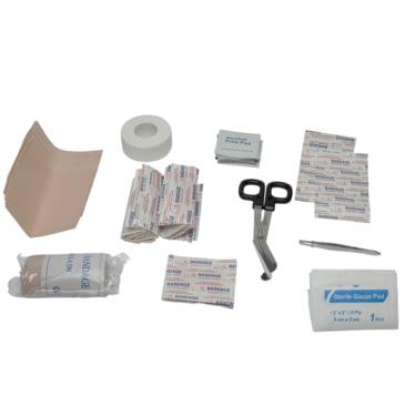 12 Survivors--Ultra Lite Mini First Aid Kit