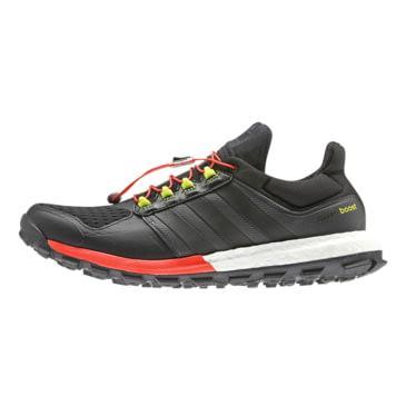 Adidas Outdoor Adistar Raven Boost Trail Running Shoe - Mens ...