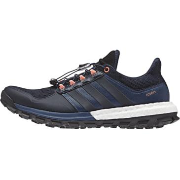Adidas Outdoor Adistar Raven Boost Trail Running Shoe - Womens ...