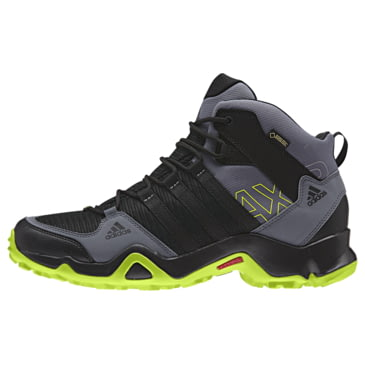 Adidas Outdoor AX2 Mid GTX Hiking Boot - Mens — CampSaver