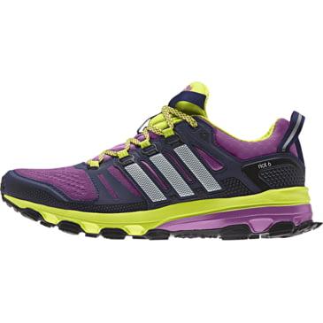Palpitar brillo lanza  Adidas Outdoor Supernova Riot 6 Trail Running Shoe - Womens — CampSaver