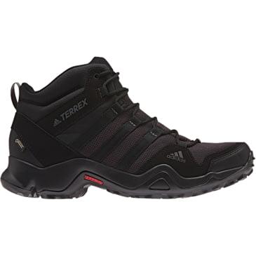 Adidas Outdoor Terrex Ax2r Mid Gtx Hiking Boot Men S Campsaver